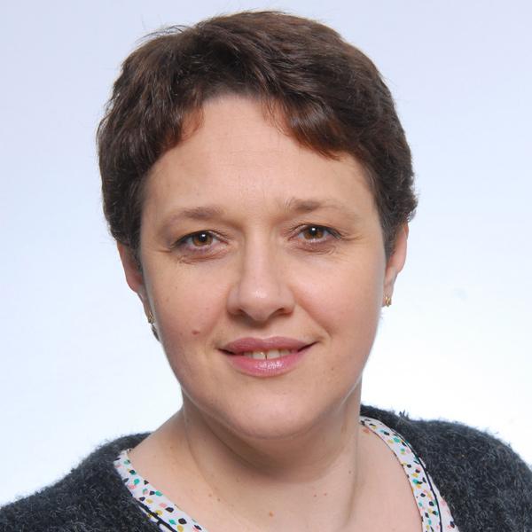 Agnieszka Chojnowska